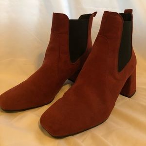 ASOS Ankle Booties
